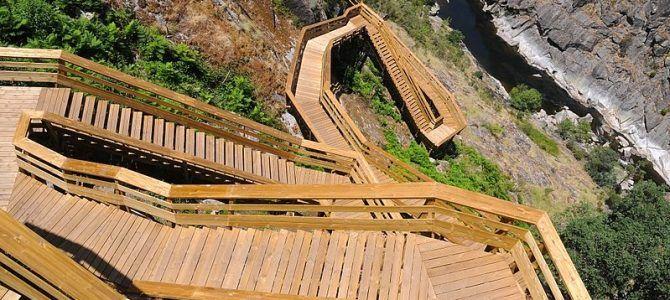 Passadiços do Paiva: Dicas e alojamento para visitar esta maravilha natural de Portugal