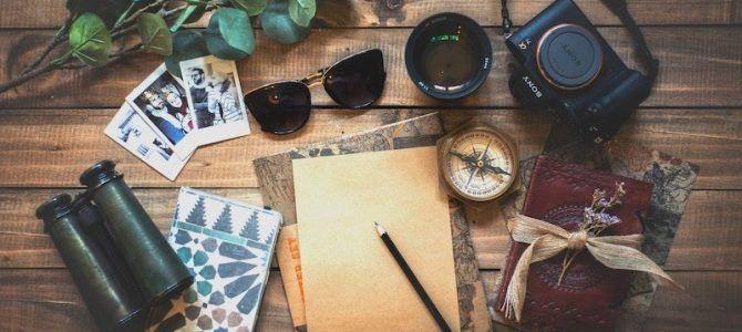 Prendas para quem adora viajar: Mais de 50 ideias originais, úteis e sustentáveis de todos os preços