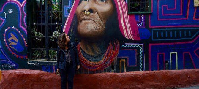 Guia para visitar Bogotá na Colômbia: dicas, onde ir, onde comer, onde dormir