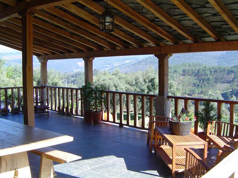 Casa do Pinto. Foto da Booking.
