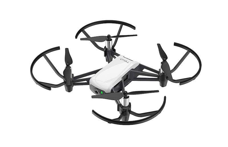 Dron, también conocido como creador de fotacas desde el cielo ;)