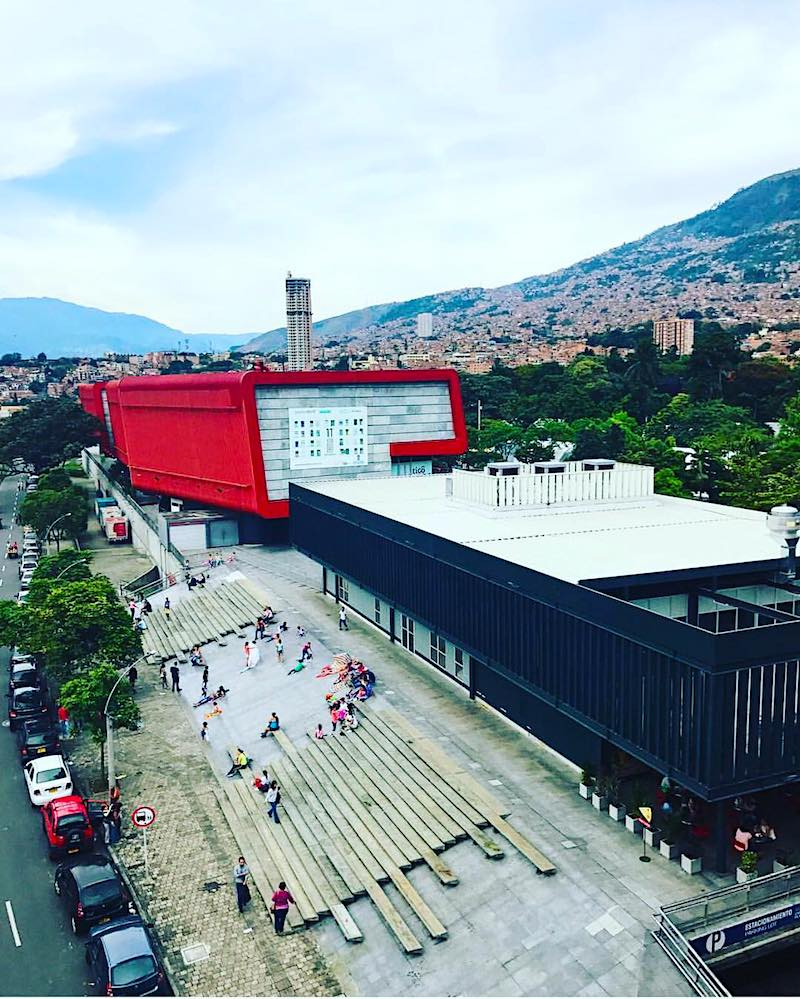 Aprende sobre ciencia en el Parque Explora en Medellín